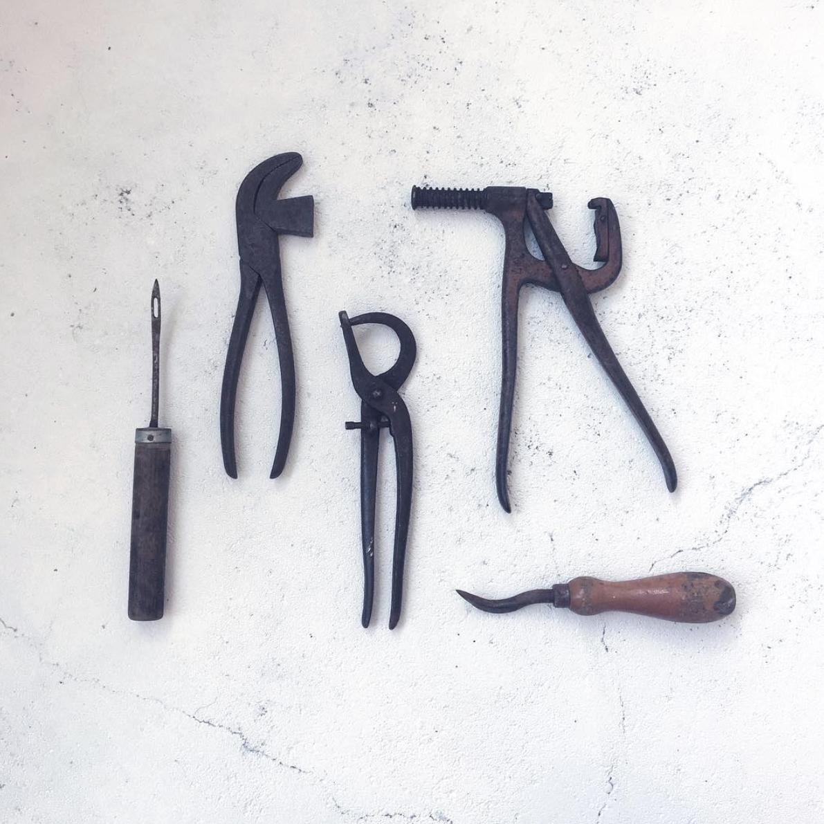 workspace tools
